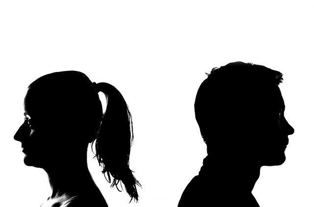子なし 離婚 理由